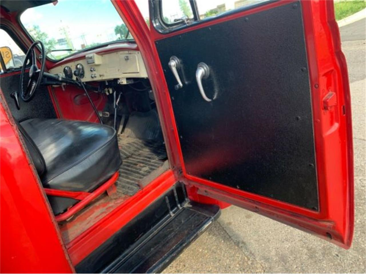Large Picture of Classic 1954 Harvester located in Michigan - $9,995.00 - QZYT