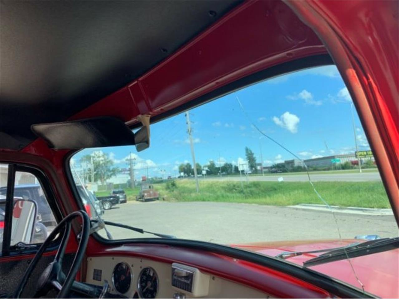 Large Picture of '54 Harvester Offered by Classic Car Deals - QZYT
