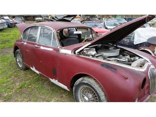 Picture of '63 Jaguar Mark II - $5,995.00 - QZZ2