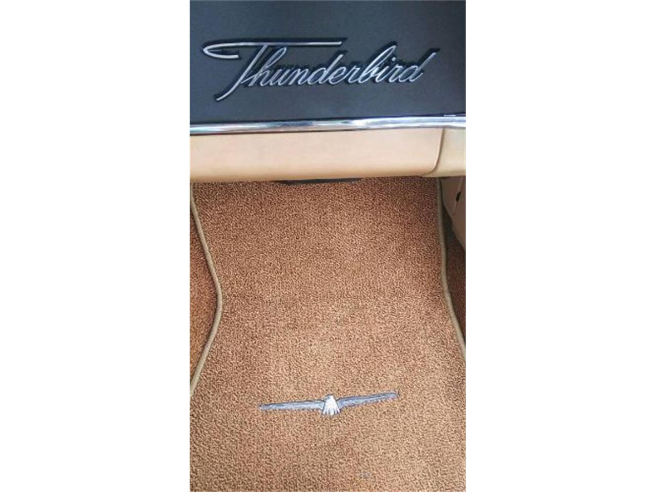 Large Picture of 1964 Ford Thunderbird - $22,495.00 - QZZ4