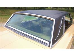 Picture of Classic 1964 Ford Thunderbird located in Cadillac Michigan - $22,495.00 - QZZ4