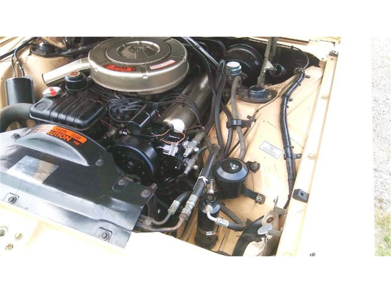 Large Picture of Classic '64 Thunderbird - $22,495.00 Offered by Classic Car Deals - QZZ4