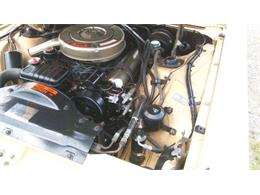 Picture of 1964 Ford Thunderbird located in Cadillac Michigan - $22,495.00 - QZZ4