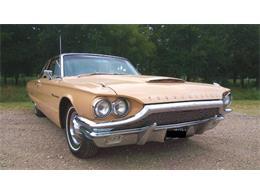 Picture of Classic 1964 Thunderbird located in Cadillac Michigan - $22,495.00 - QZZ4