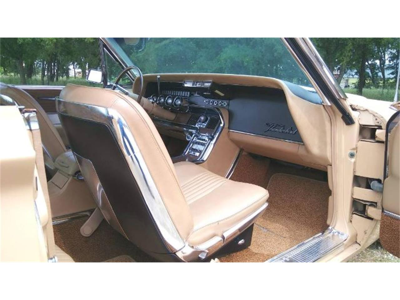 Large Picture of 1964 Ford Thunderbird - $22,495.00 Offered by Classic Car Deals - QZZ4
