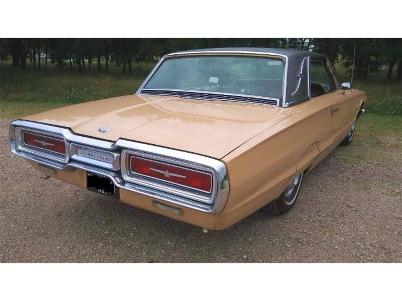 Large Picture of '64 Ford Thunderbird Offered by Classic Car Deals - QZZ4