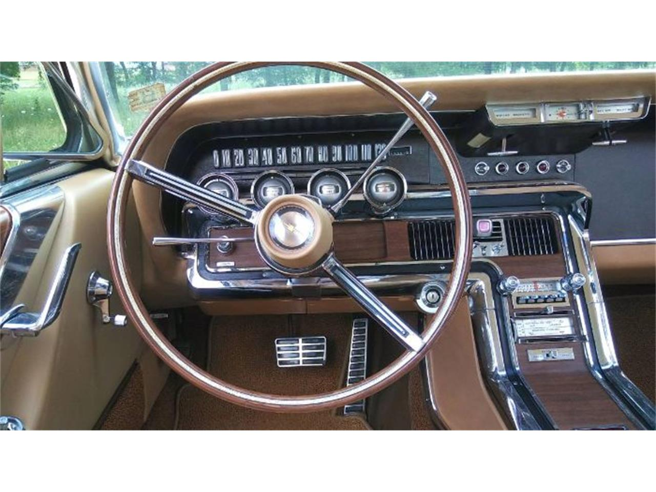 Large Picture of 1964 Ford Thunderbird - QZZ4