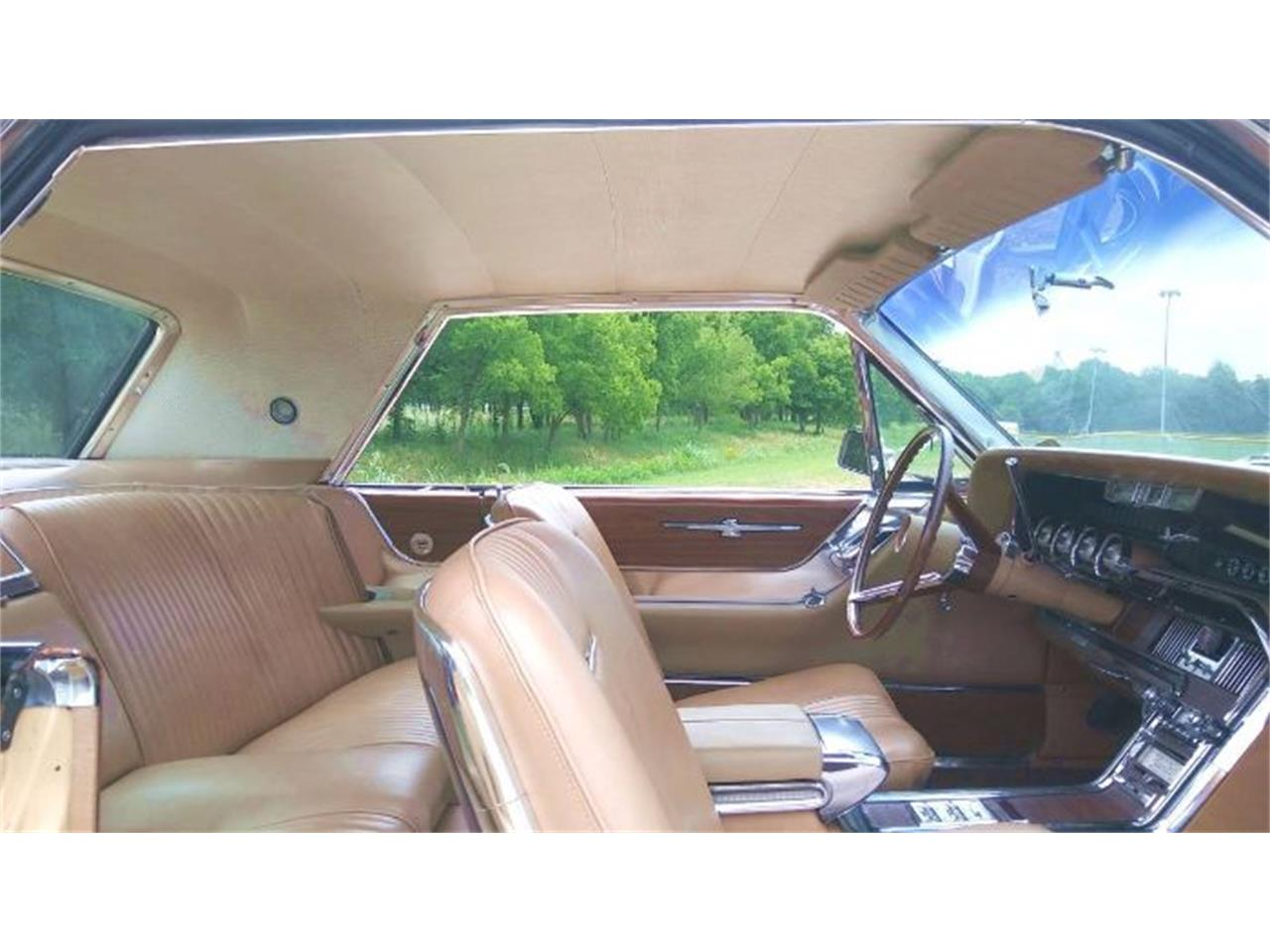 Large Picture of Classic '64 Ford Thunderbird Offered by Classic Car Deals - QZZ4