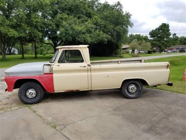 Picture of 1965 Chevrolet C10 located in Cadillac Michigan - $4,495.00 - QZZ8