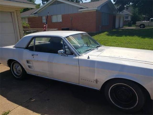 Picture of '67 Mustang - QZZC