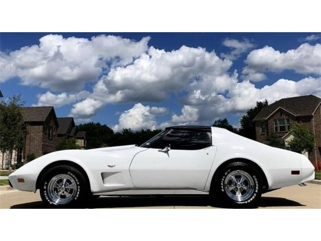 Picture of '77 Corvette located in Cadillac Michigan - $19,995.00 - QZZV