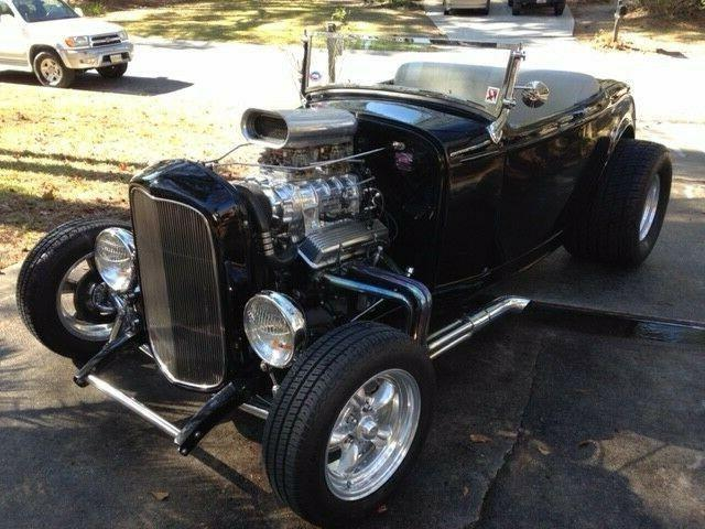 Picture of '31 Roadster - QZZZ