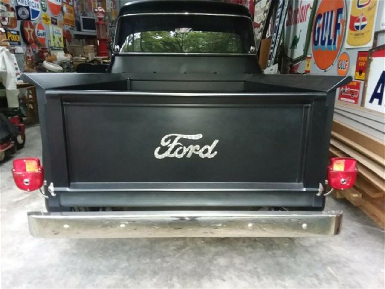 Large Picture of '56 F100 - R00A