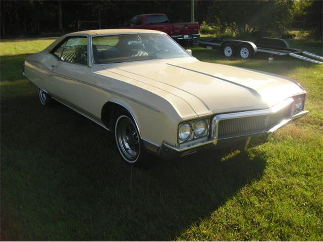 Picture of '70 Riviera - R00P