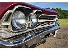 Picture of '69 Chevrolet El Camino - R00Q