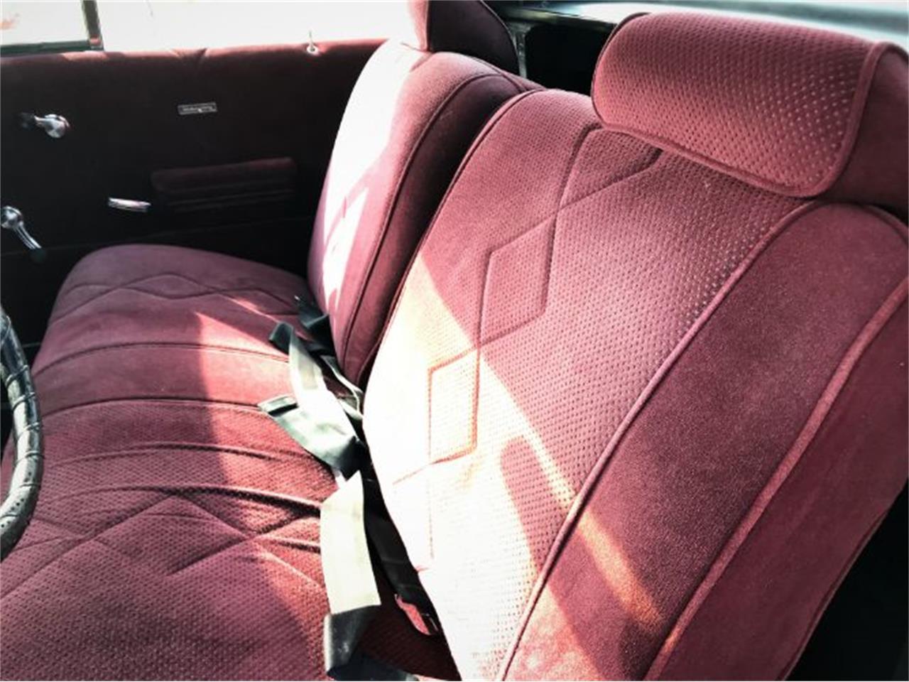 Large Picture of Classic '69 Chevrolet El Camino located in Michigan - $21,895.00 - R00Q