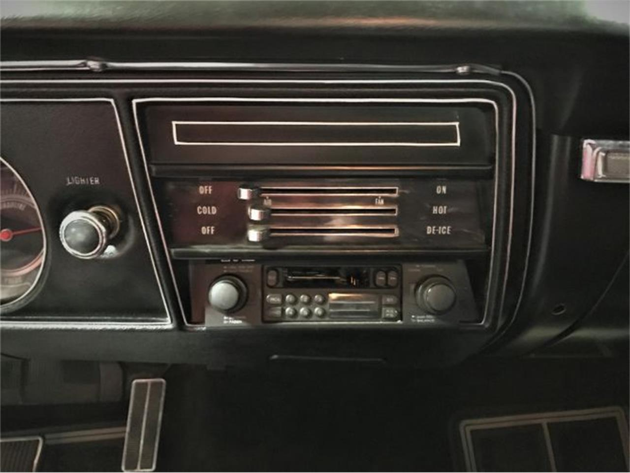 Large Picture of '69 Chevrolet El Camino located in Michigan - R00Q