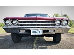 Picture of '69 El Camino - $21,895.00 - R00Q