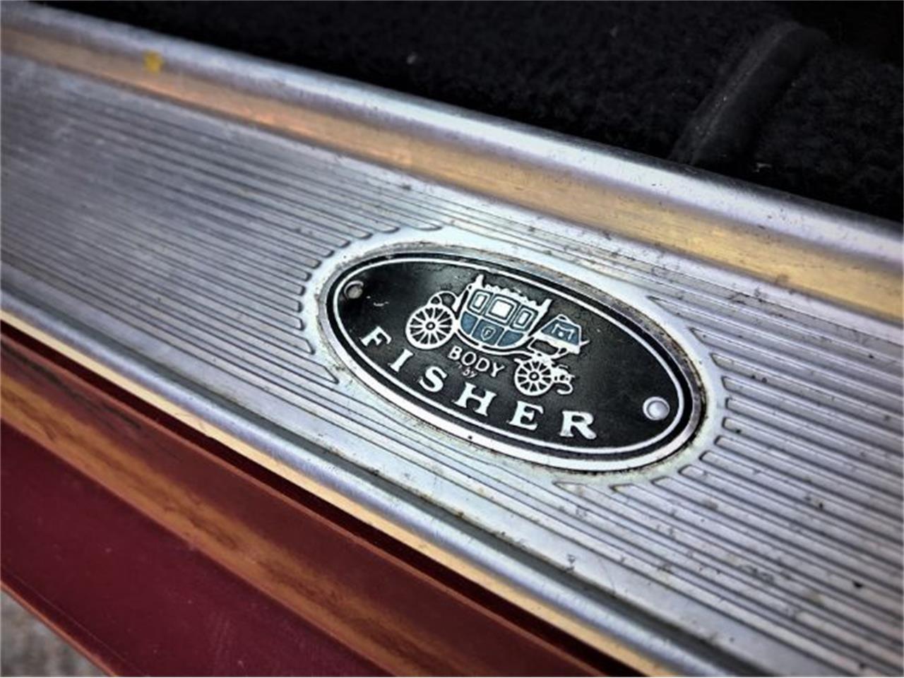 Large Picture of Classic 1969 El Camino located in Cadillac Michigan - $21,895.00 - R00Q