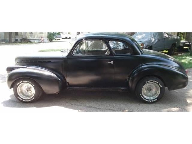 Picture of Classic 1940 Chevrolet Master - $18,995.00 - R010