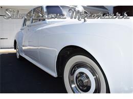 Picture of '65 Silver Cloud - QT9D