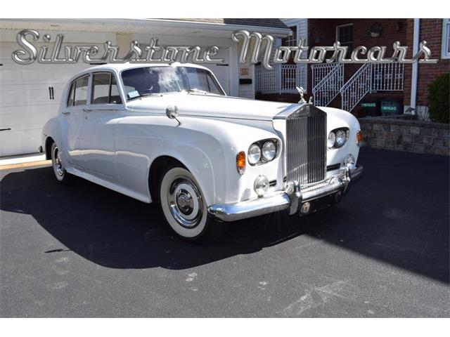 Picture of '65 Silver Cloud - QT9D