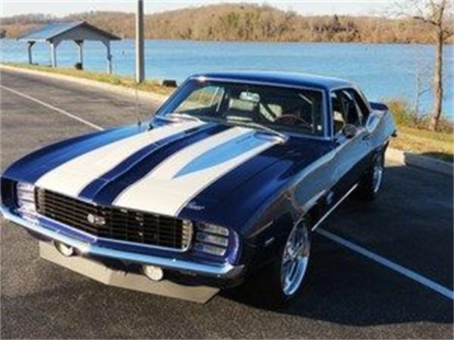 Picture of '69 Camaro - R01R