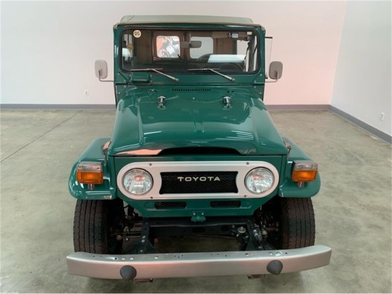 Large Picture of '77 Land Cruiser FJ - R01S