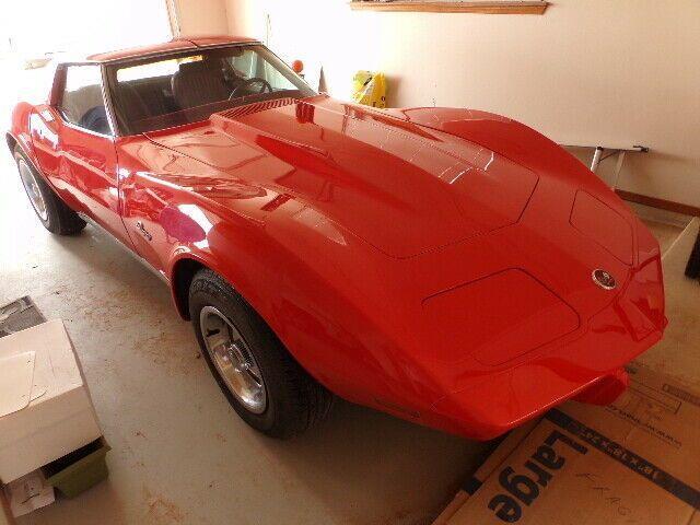 Picture of '76 Corvette - R024