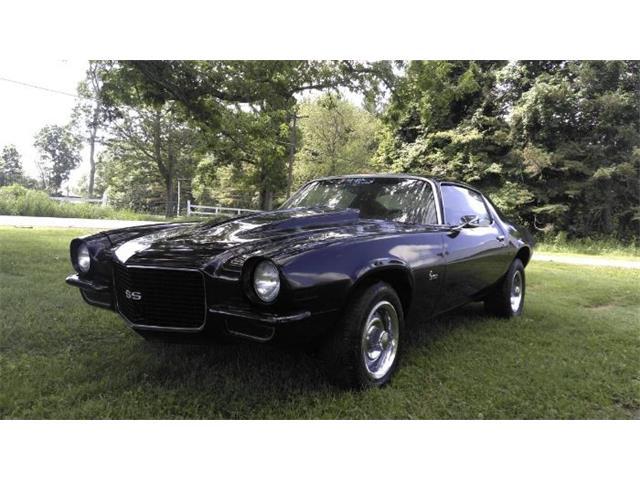 Picture of '71 Camaro - R026