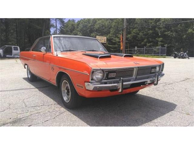 Picture of '71 Dart - R028