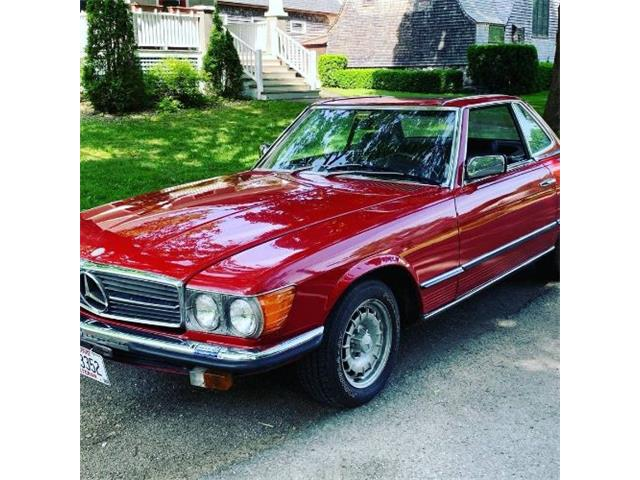 Picture of '80 280SL - R029