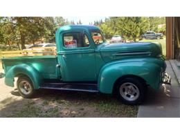 Picture of '47 Ford Pickup located in Michigan Offered by Classic Car Deals - R02F