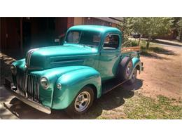 Picture of Classic '47 Ford Pickup - $26,495.00 Offered by Classic Car Deals - R02F