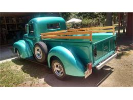 Picture of '47 Pickup located in Cadillac Michigan - R02F