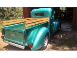 Picture of Classic 1947 Pickup located in Cadillac Michigan - R02F