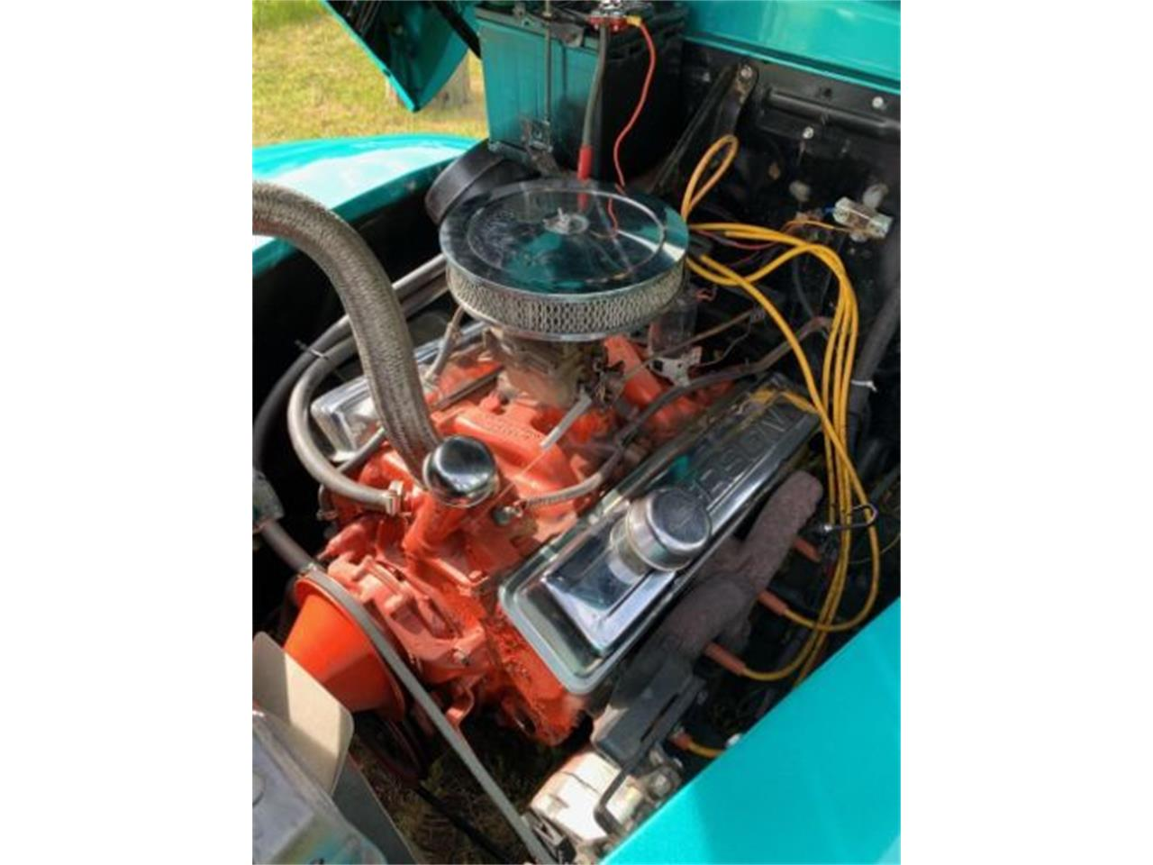 Large Picture of Classic 1947 Pickup located in Michigan - $26,495.00 Offered by Classic Car Deals - R02F