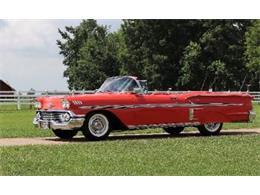 Picture of '58 Impala - R02U