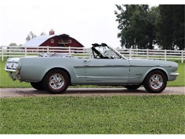Picture of '64 Mustang - R02W