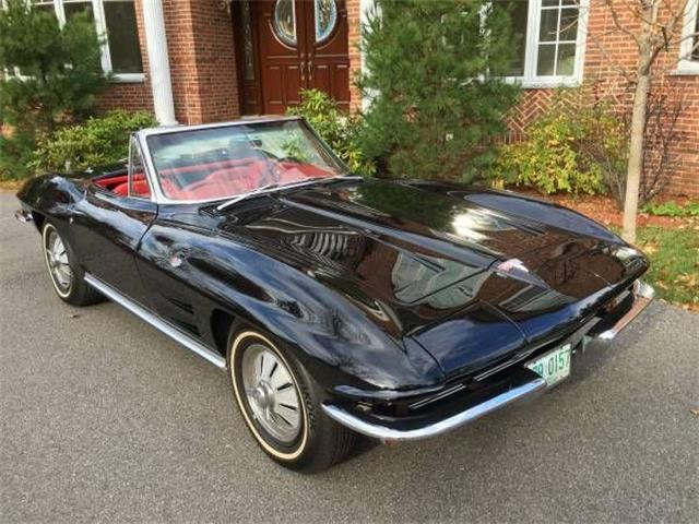 Picture of '64 Corvette - R031