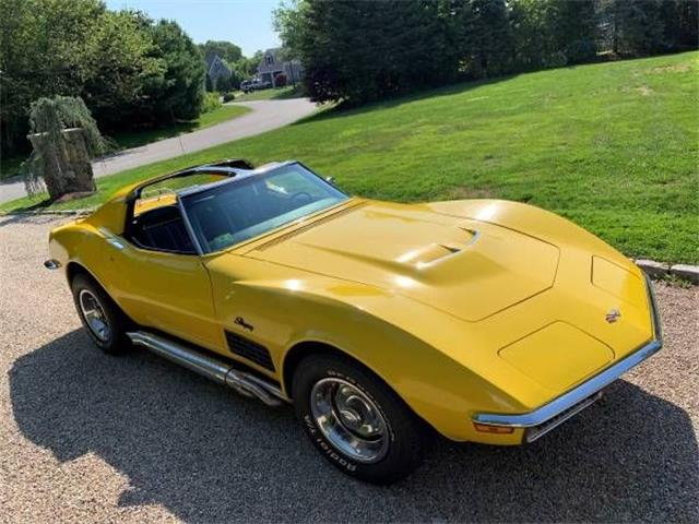 Picture of '71 Corvette - R032