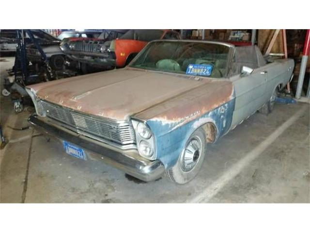 Picture of '65 Galaxie - R035