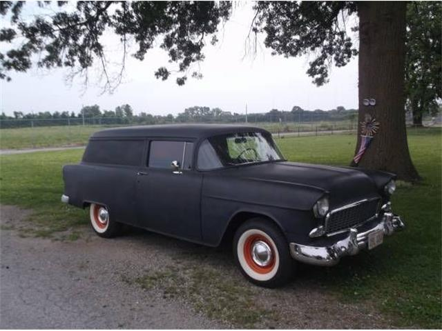 Picture of '55 Sedan Delivery - R03B