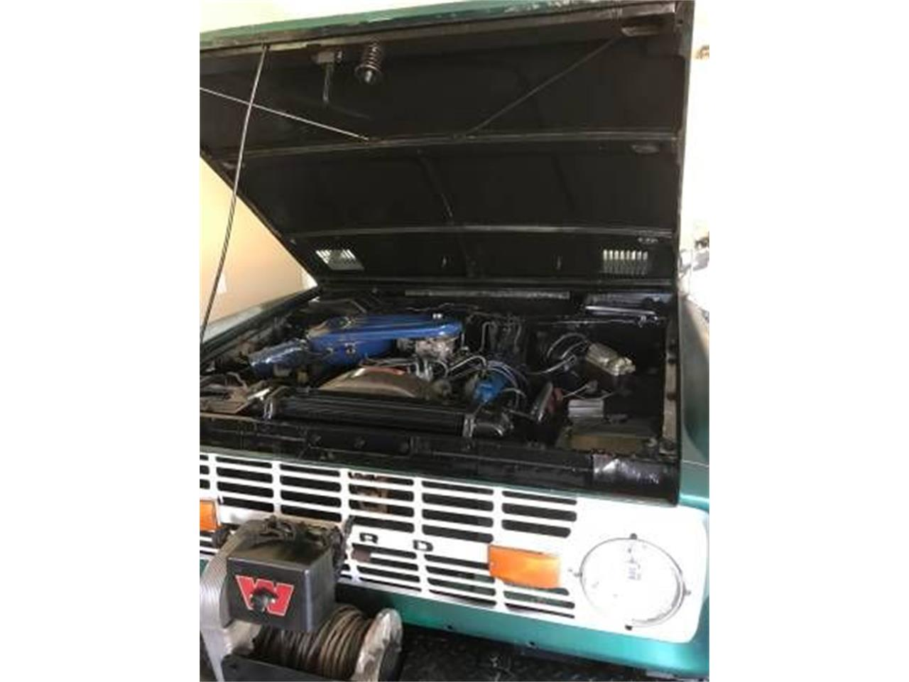 Large Picture of '76 Bronco - R03C