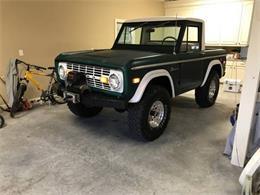 Picture of '76 Bronco - R03C