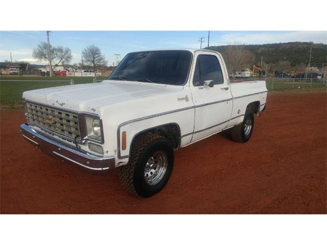 Picture of '75 C10 - R043