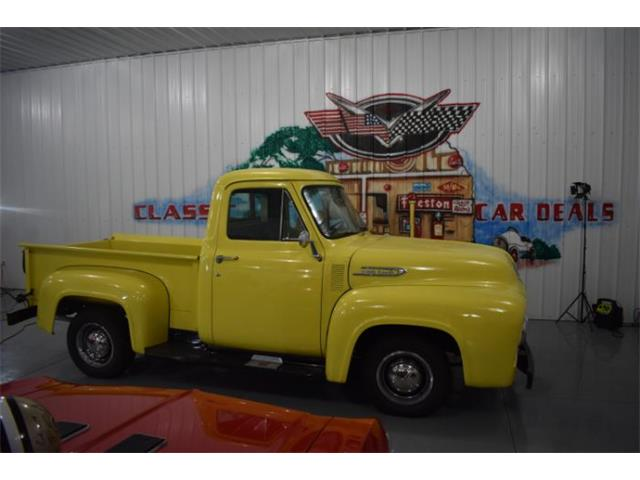 Picture of '54 F100 - R045