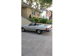 Picture of '79 Mercedes-Benz 450SL - $11,395.00 - R04C