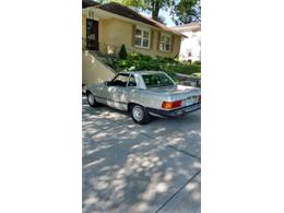 Picture of '79 Mercedes-Benz 450SL located in Michigan Offered by Classic Car Deals - R04C
