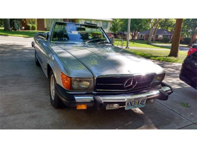 Picture of '79 450SL - R04C